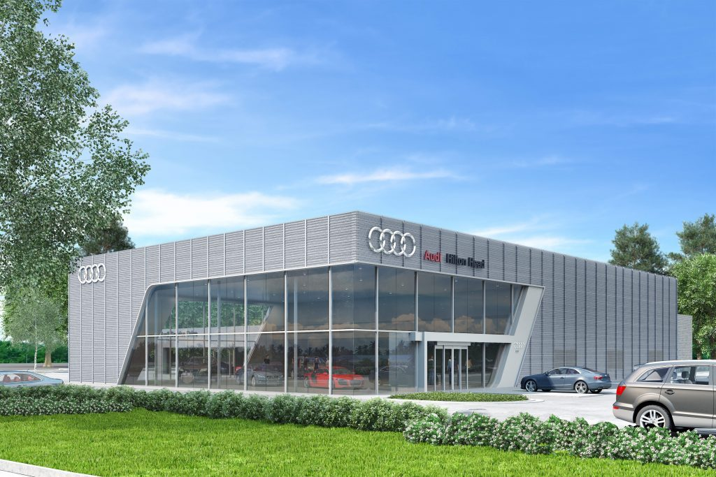 Audi Hilton Head 2
