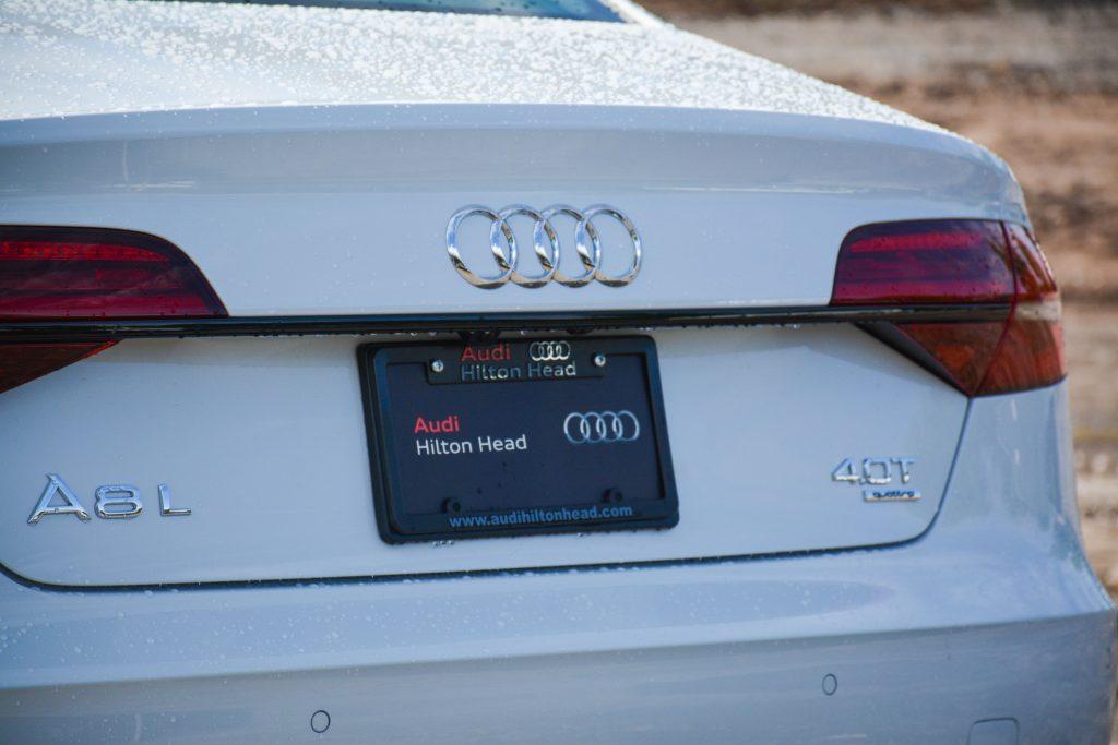 Audi Hilton Head 5